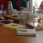 Workshop mindful eten